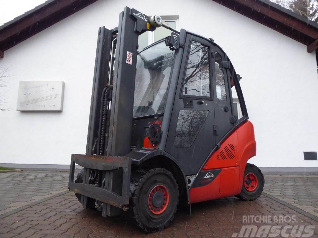 Linde H25D-02