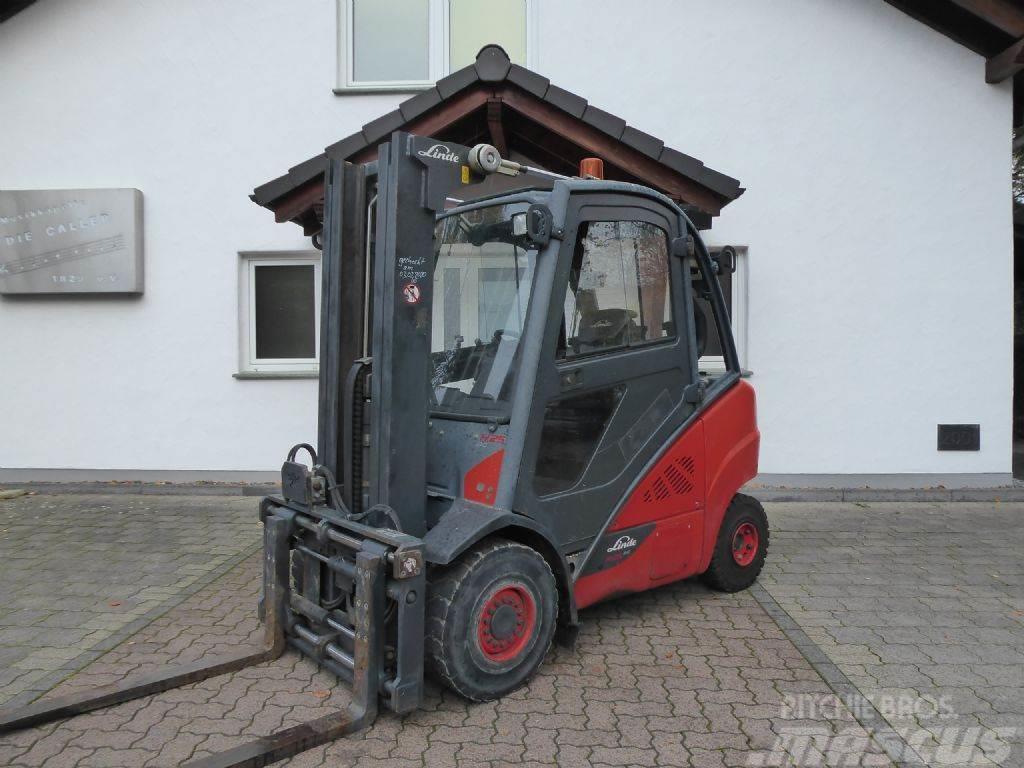 Linde H25D-02/600
