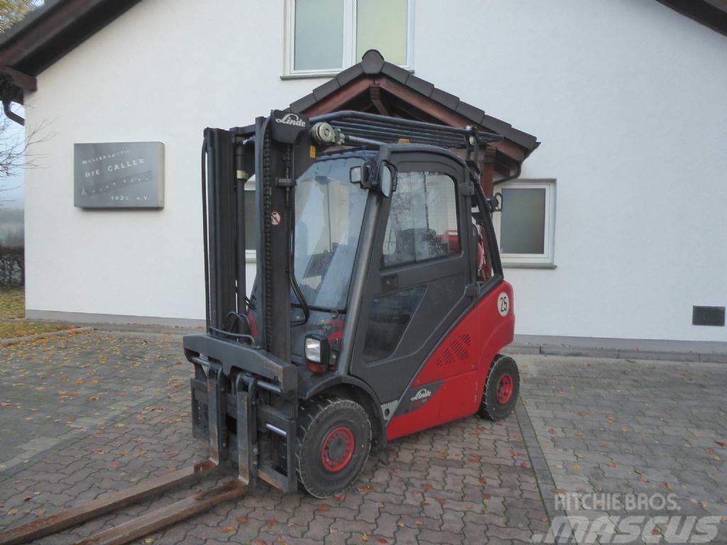 Linde H25T-02