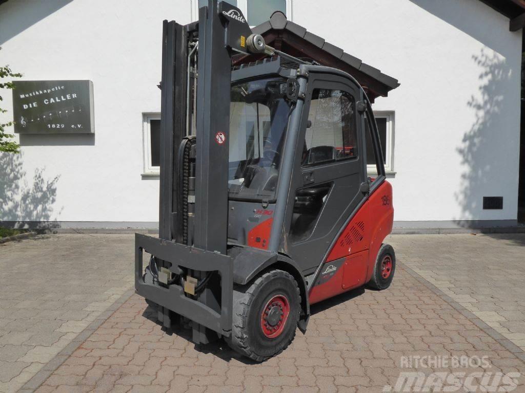 Linde H30T-02