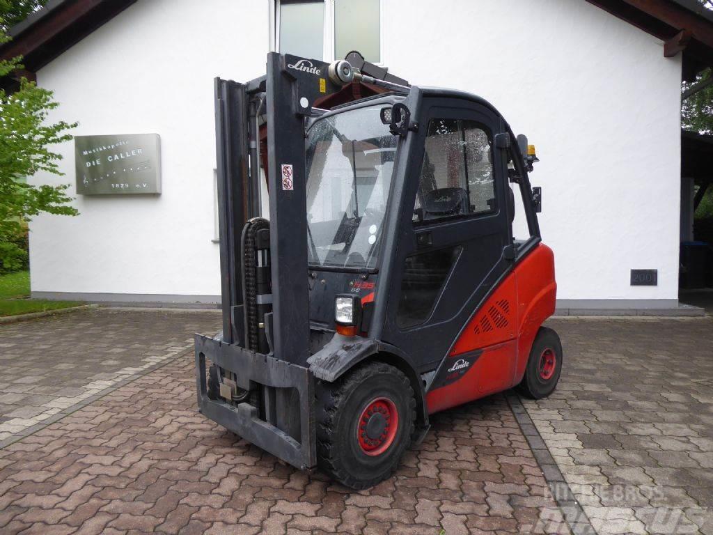 Linde H35D-02