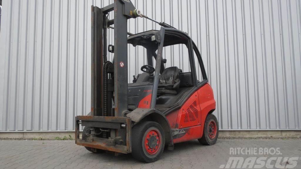 Linde H40D-01