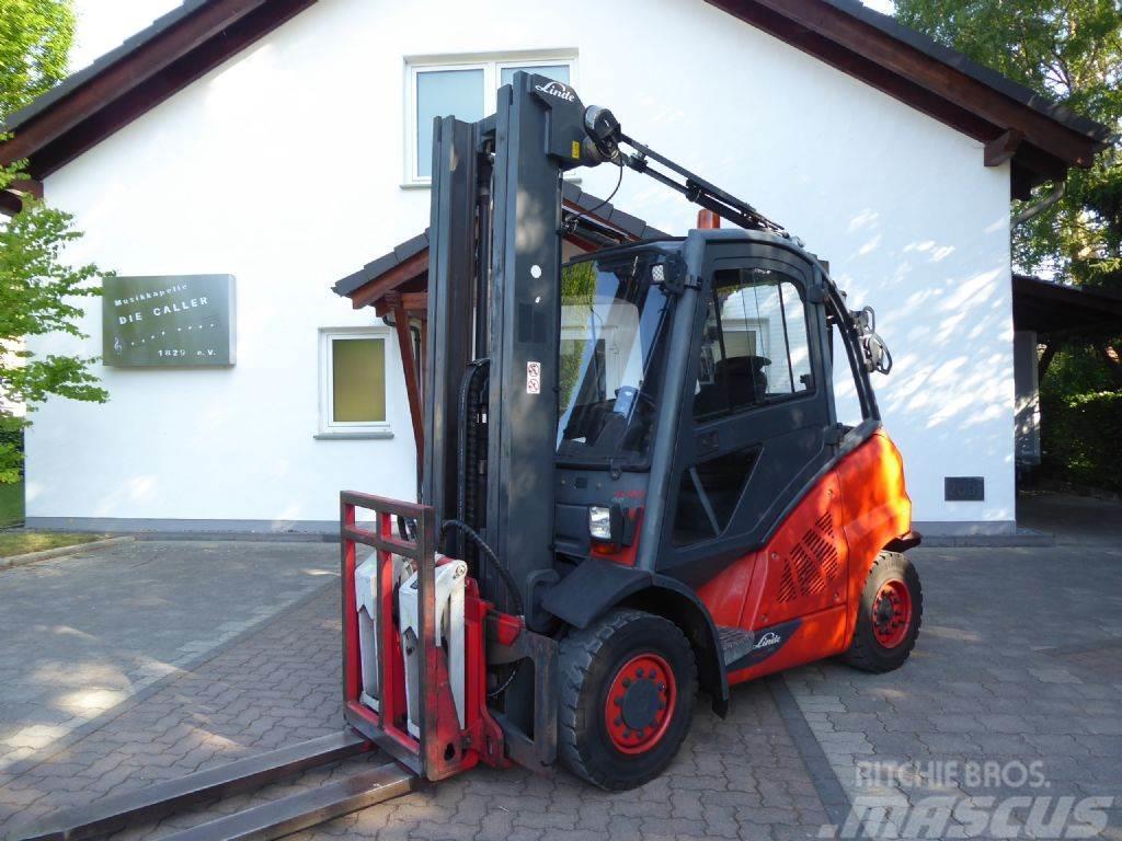 Linde H40D-02
