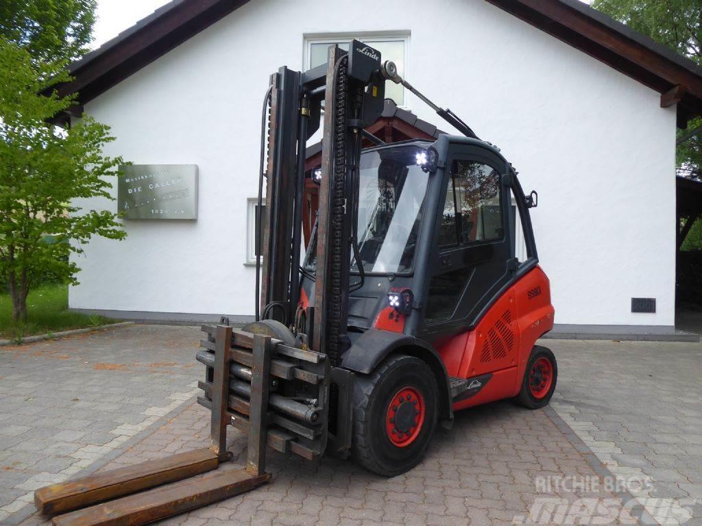 Linde H45D-02