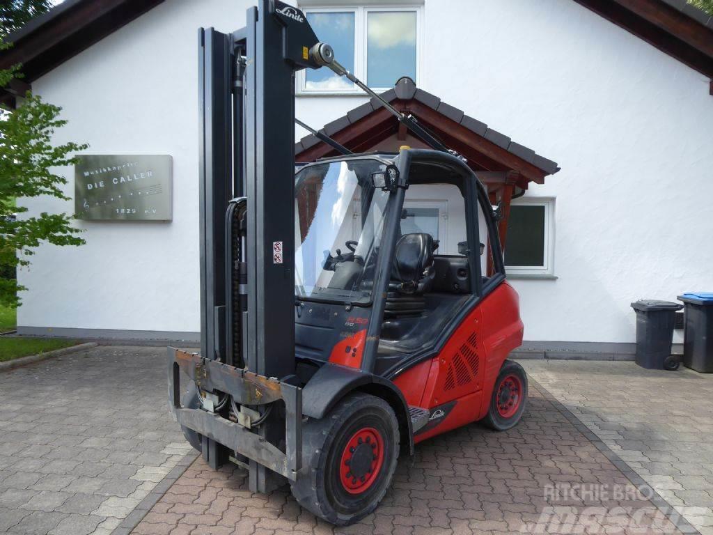 Linde H50D-02