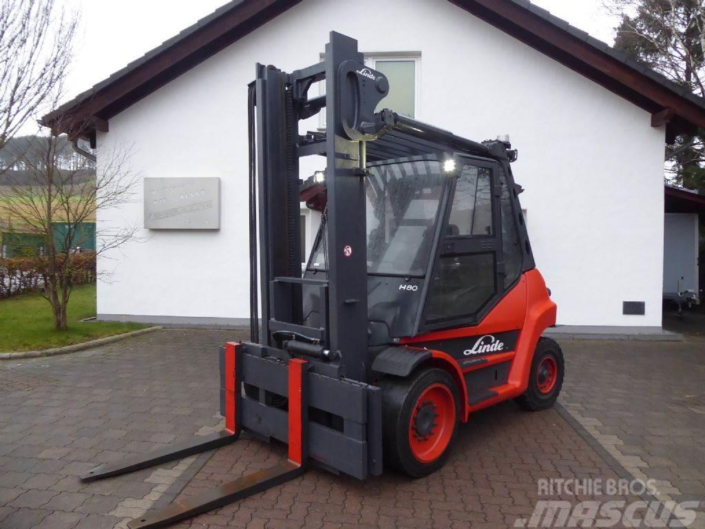 Linde H80D-02
