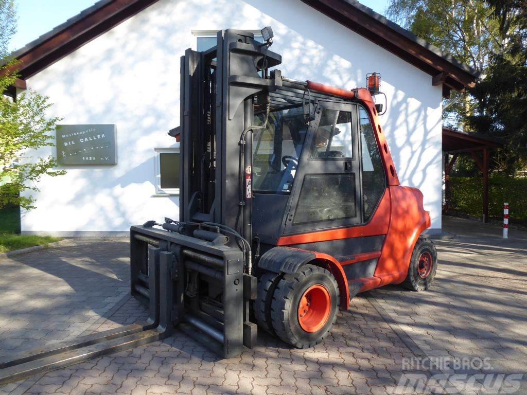 Linde H80D/900-02