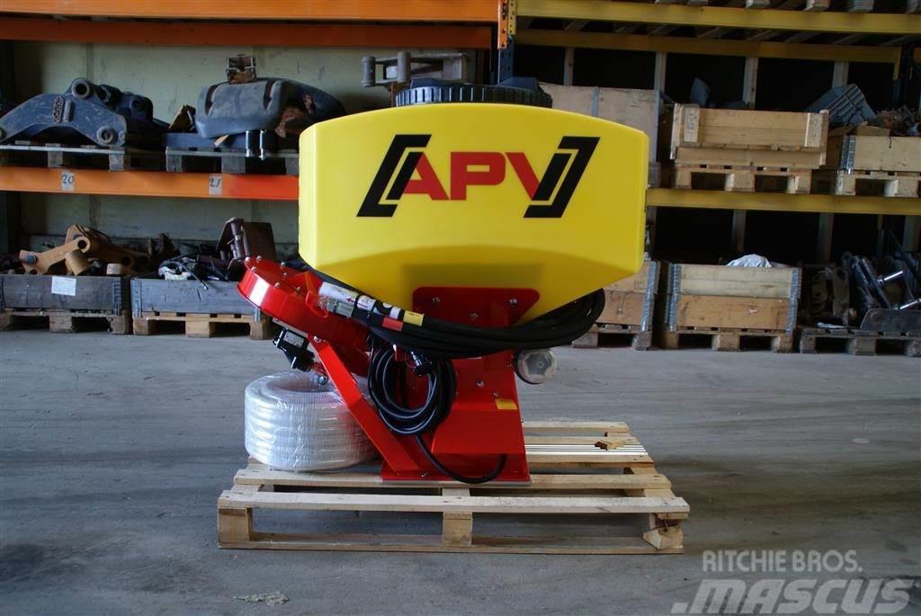 APV PS300 M1 Hydraulisk Efterafgrøde såmaskine
