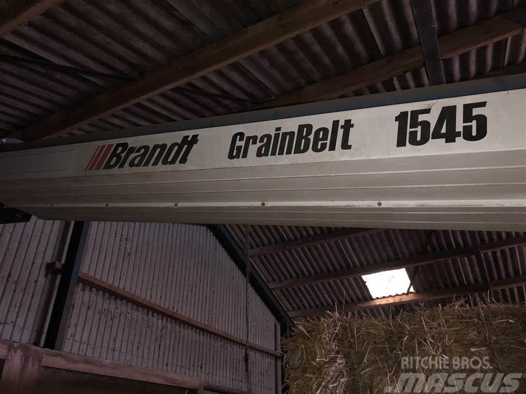Brandt Gran Belt 1545 Med påslag