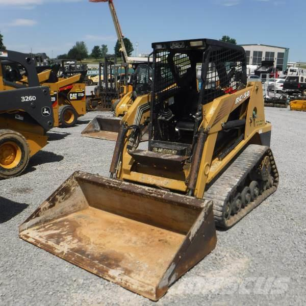 ASV RC50 SKID STEER