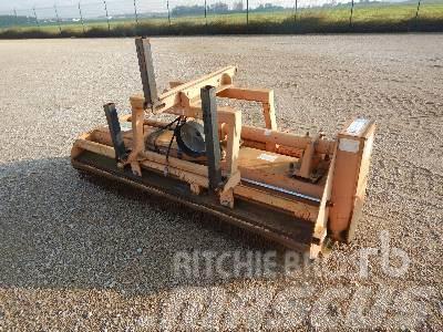 Agrimaster RV 2300