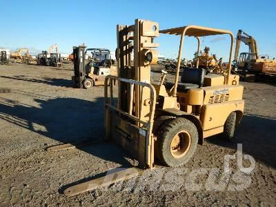 Allis-Chalmers FPL602PS