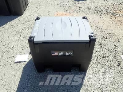 AM TANK 58 Gallon Poly Fuel