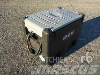 AM TANK 58 Gallon Portable Poly Diesel