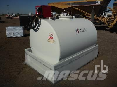 AM TANK800 838 Gallon Fuel