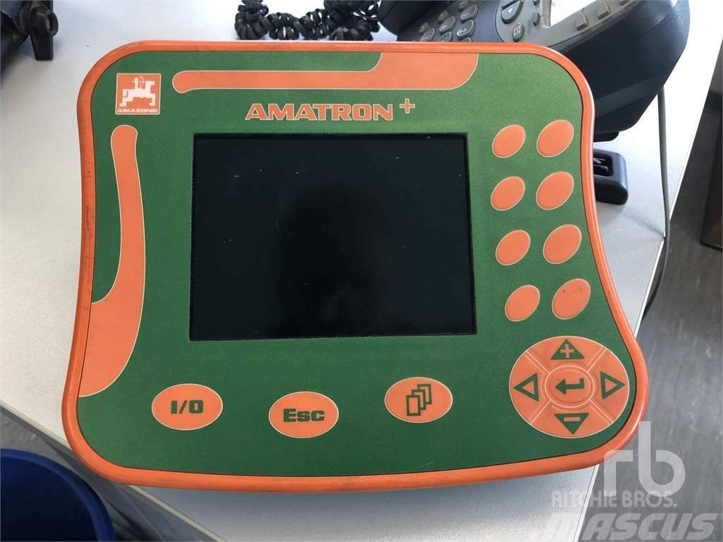 Amazone ZA-M ULTRA 3000