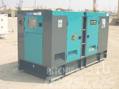 Ashita POWER AG3-175SBG