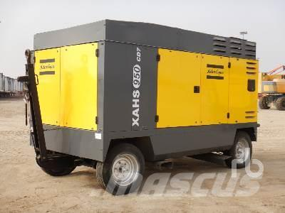 Atlas Copco XAHS950CD7