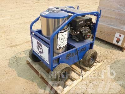 Blue Viper 3 Ton Engine