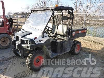 Bobcat 3400