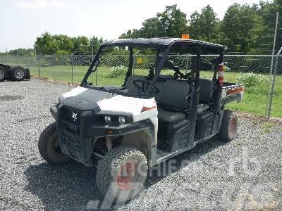 Bobcat 3400XLD
