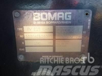 Bomag BW219D-4
