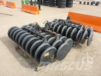 Bourgault 2.5 In. Poly Packers