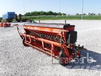 Carraro 21 Rows 2700 mm