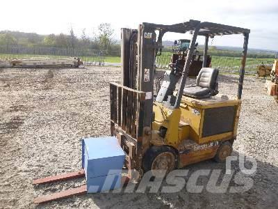 Caterpillar 2EC20