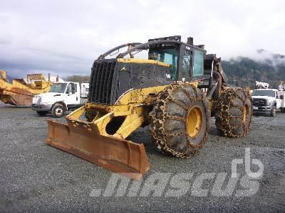 Caterpillar 545