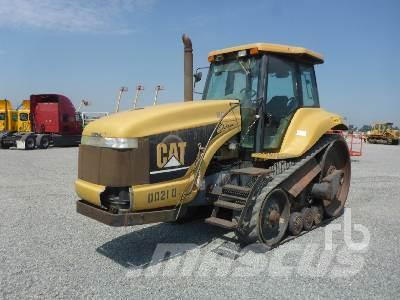 Caterpillar CHALLENGER 45
