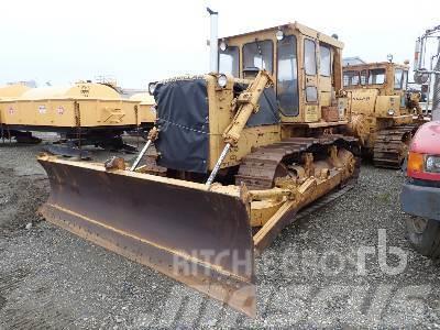 Purchase Caterpillar -d7g dozers, Bid & Buy on Auction - Mascus USA