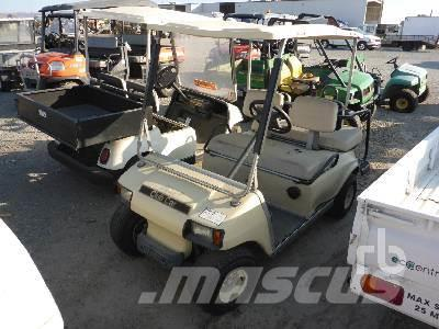 Club Car 20 Ft Shipping