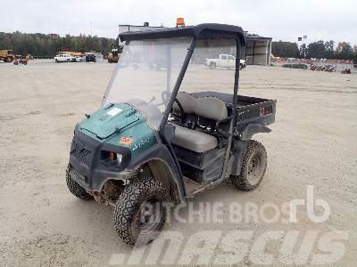 Club Car XRT950