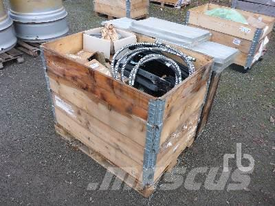 CNH Spare Parts
