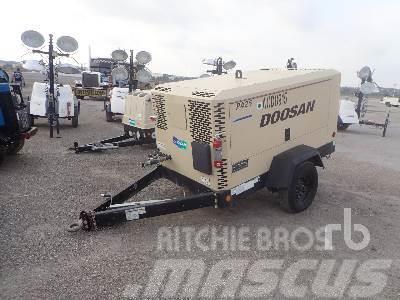 Doosan P425/HP375WCU