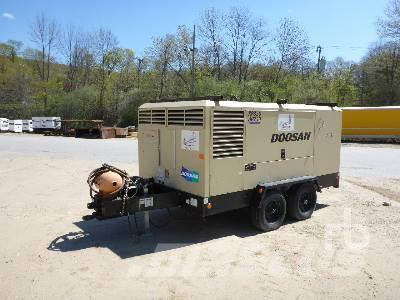Doosan XP825HP750WCUT4F Portable