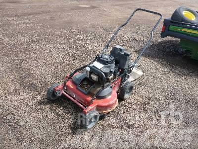 Stand Behind Lawn Mower >> Kaytettyjen Exmark Walk Behind Lawn Mower Muut Kohteiden