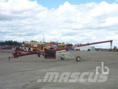Farm King 10 In. x 60 Ft Mechanical Swing