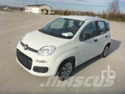 Fiat PANDA POP 1.2