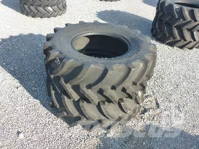 Firestone 360/70R20 Qty Of 2