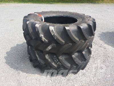 Firestone 480/70R28 Quantity Of 2