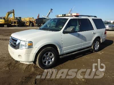 Ford Expedition  Pickup Trucks