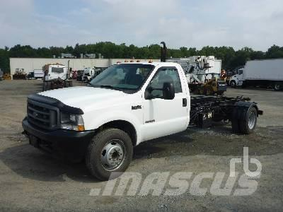 Ford F  Tow Trucks Wreckers