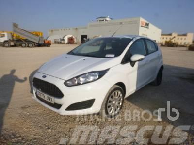 Ford Fiesta  Automobiles Suvs