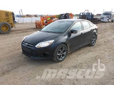Purchase Ford Focus Cars Bid Buy On Auction Mascus Usa