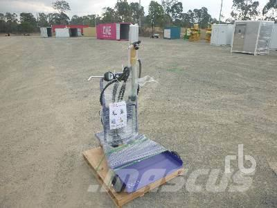 Freeport Mobile Oil Pump & Hose Reel