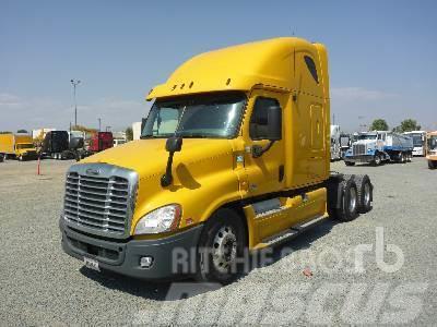 Freightliner CA125SLP