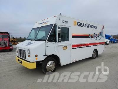Purchase used Freightliner MT45 other trucks via auction - Mascus