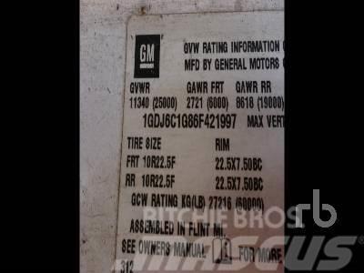 gmc c6500 manual